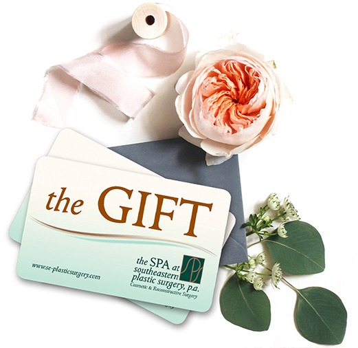 Southeastern Plastic Surgery Gift Cards