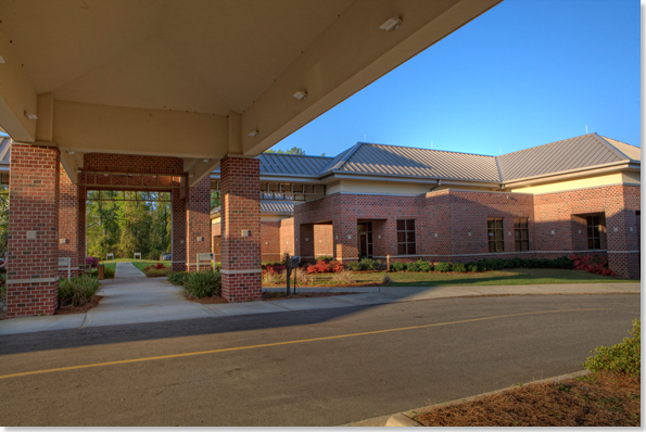 Outside Facility of Southeastern Plastic Surgery P.A.