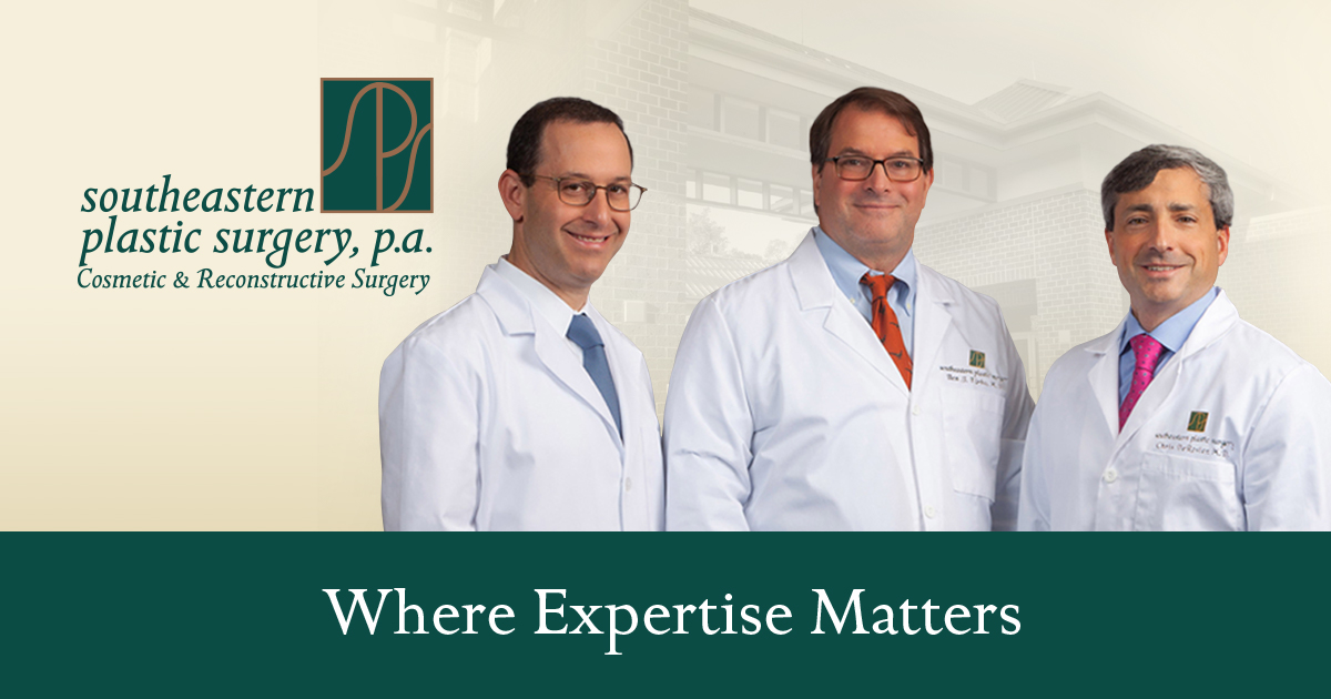 Southeastern Plastic Surgery, P.A. Cosmetic & Reconstructive Surgery